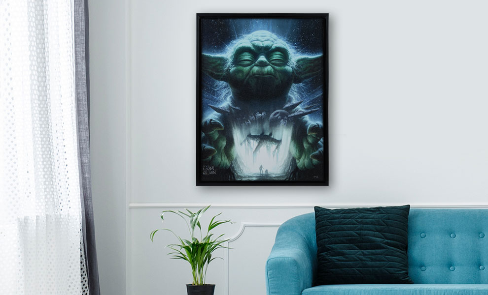 Gallery Feature Image of Luminous Beings Are We Art Print - Click to open image gallery