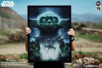 Gallery Image of Luminous Beings Are We Art Print