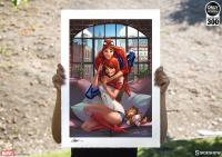 Gallery Image of The Amazing Spider-Man: Renew Your Vows Art Print