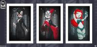Gallery Image of Gotham Girls Art Print