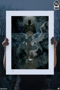 Gallery Image of The Birth of Batman Art Print