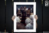 Gallery Image of The Price of Power Art Print