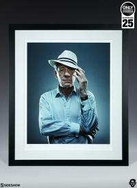 Gallery Image of Sir Ian McKellen Art Print