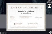 Gallery Image of Samuel L. Jackson Art Print