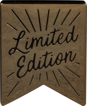 Sideshow Limited Edition Collectible Pin
