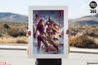 Gallery Image of Uncanny X-Men Art Print
