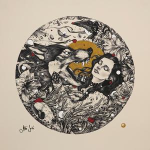 Admissionem Art Print