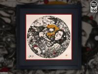 Gallery Image of Admissionem Art Print