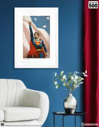 Gallery Image of Someone To Believe In Art Print
