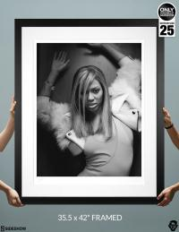 Gallery Image of Beyoncé Art Print
