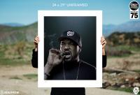 Gallery Image of Ice Cube Art Print