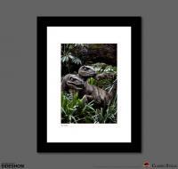 Gallery Image of Hunting in Packs Art Print