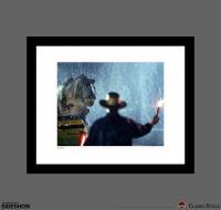 Gallery Image of Hey! Art Print