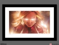 Gallery Image of I Have This Power Art Print