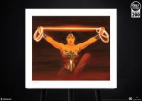 Gallery Image of Fierce Art Print
