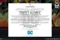 Gallery Image of Perfect Alliance Art Print
