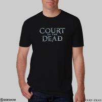 Gallery Image of Court of the Dead Eternal T-Shirt Apparel