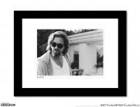 Gallery Image of The Dude Art Print