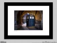 Gallery Image of The Tardis Art Print