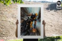 Gallery Image of Return of Wolverine Art Print