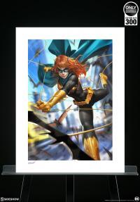 Gallery Image of Batgirl #32 Art Print