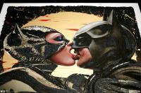 Gallery Image of Tongue Lashing Art Print