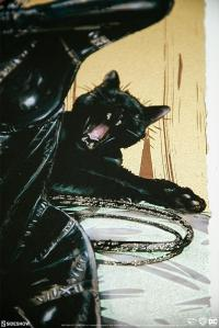 Gallery Image of Clawsplay Art Print
