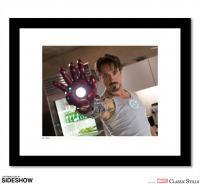 Gallery Image of Iron Man Art Print