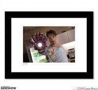 Gallery Image of Iron Man Art Print