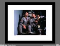 Gallery Image of Dan Aykroyd & Bill Murray Art Print