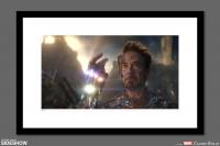 Gallery Image of I Am Iron Man Art Print