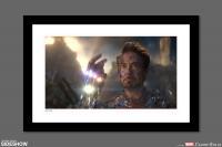 Gallery Image of I Am Iron Man Art Print