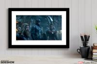 Gallery Image of Thor, Cap & Tony Art Print