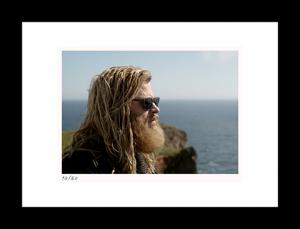 Thor Abides Art Print