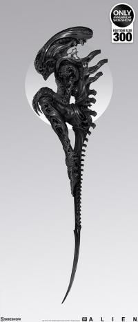 Gallery Image of Alien: Perfect Specimen Art Print