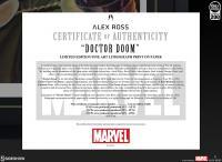 Gallery Image of Doctor Doom Art Print