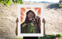 Gallery Image of Doctor Doom Art Print