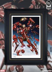 Gallery Image of Tony Stark: Iron Man Art Print