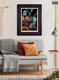 Gallery Image of Colossus Art Print