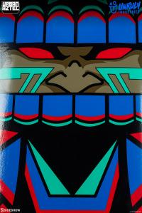 Gallery Image of Mictlan Skateboard Deck