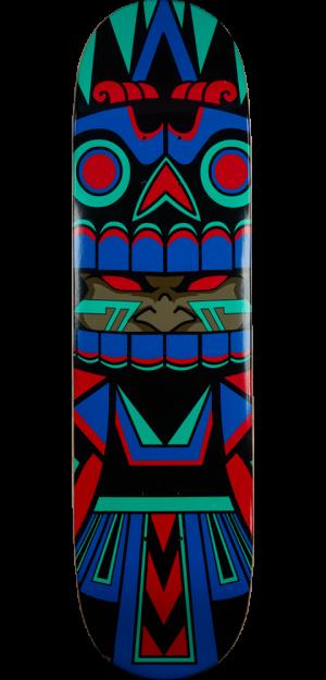 Mictlan Skateboard Deck