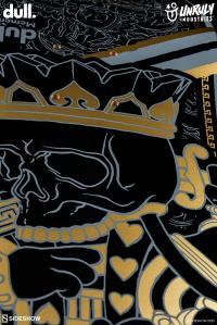 Gallery Image of King Charles Skateboard Deck