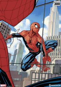 Gallery Image of The Amazing Spider-Man #800 Art Print