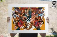 Gallery Image of House of X / Powers of X Art Print