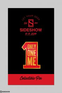 Gallery Image of Singles Day 2019 Exclusive Collectible Pin