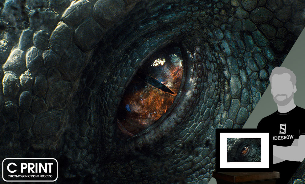 Gallery Feature Image of Indominus Rex Art Print - Click to open image gallery