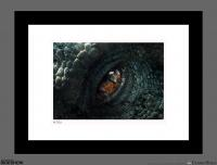 Gallery Image of Indominus Rex Art Print