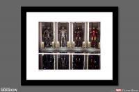 Gallery Image of Iron Man 2 Art Print