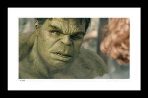 Avengers: Age of Ultron Art Print