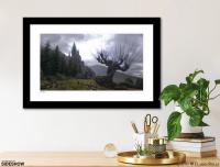 Gallery Image of The Whomping Willow 2 Art Print
